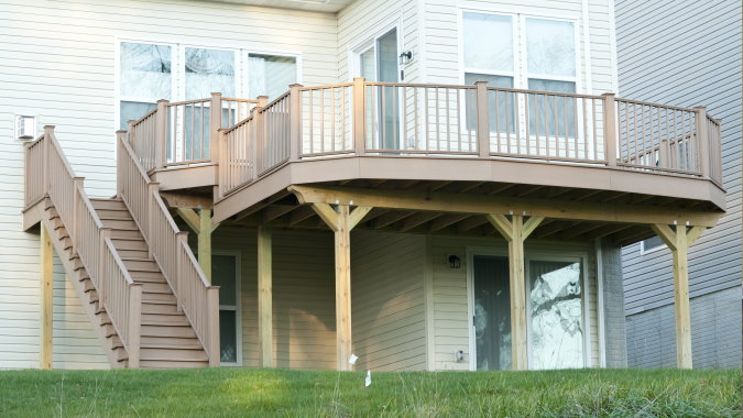decks hendren construction co llc